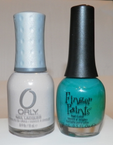 To-Teally Hot Manicure - Colors