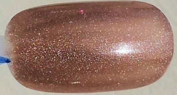 butter LONDON All Hail the Queen in the sun
