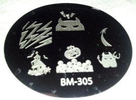 Bundle Monster 2012 BM-305
