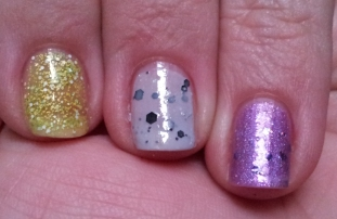 Elemental Designs Mini-swatch