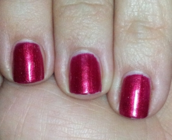 Torrid by Orly