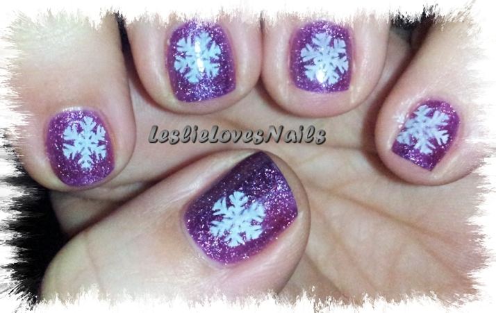 Zoya Aurora with Snowflake