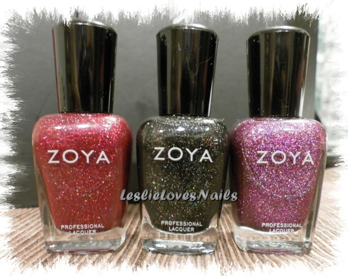 Zoya Holo-day Dream Box