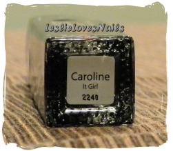 Julep Caroline