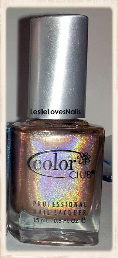 Color Club Halo Hues 2013 Cosmic Fate