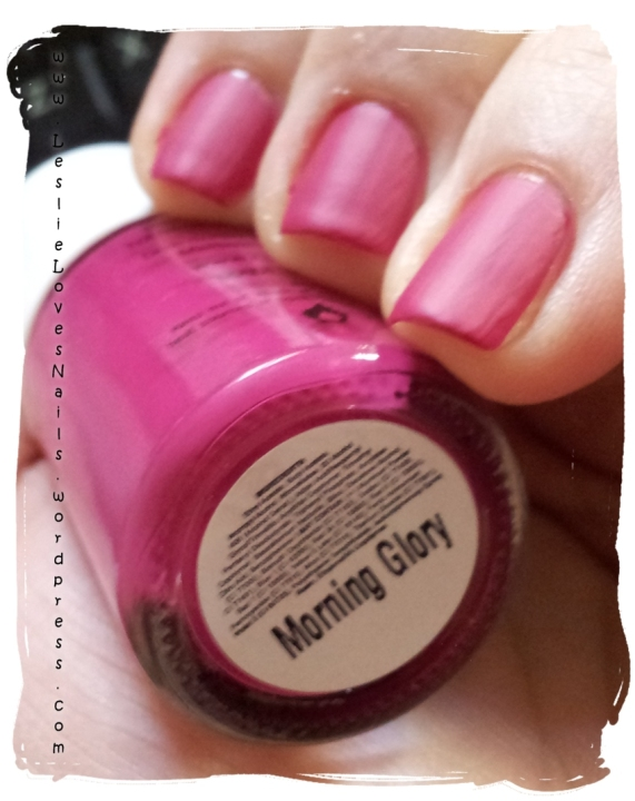 Cult Nails Morning Glory No Topcoat