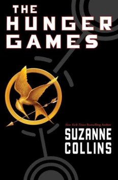 The Hunger Games Bookcover