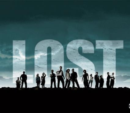 LOST series logo