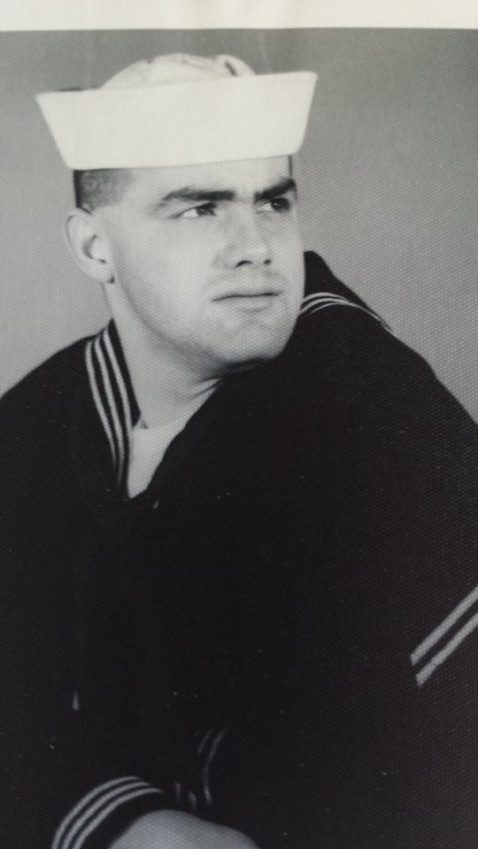 Leslie's Dad - US Navy
