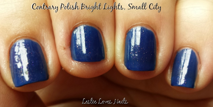 A_Box_Indied_July_2014_Contrary_Polish_Bright_Lights_Small_City_Sun_02_LeslieLovesNails