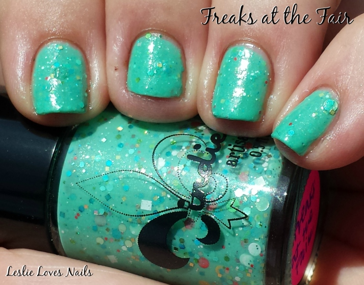 A_Box_Indied_July_2014_Jindie_Nails_Freaks_at_The_Fair_Sun_01_LeslieLovesNails