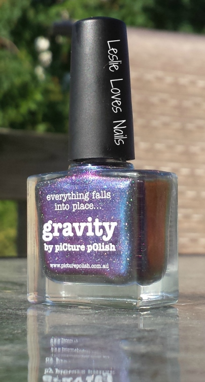 Picture Polish Gravity - Sun
