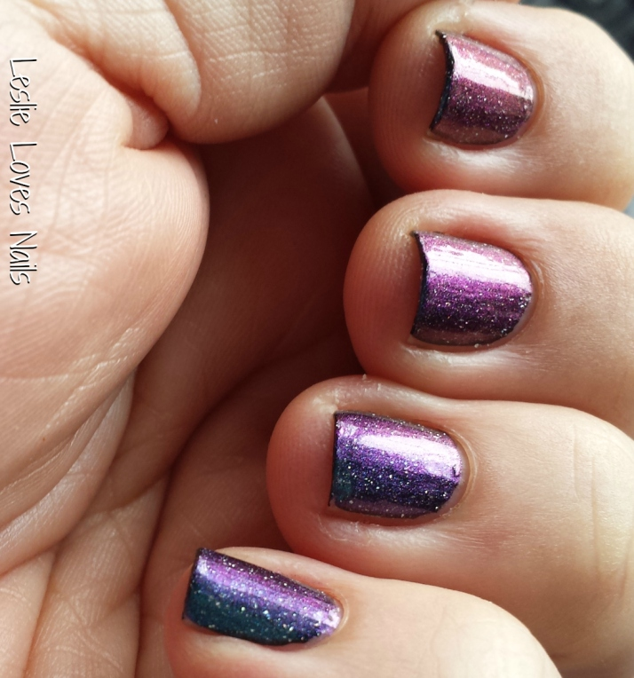 Picture Polish Gravity - Indirect Sun
