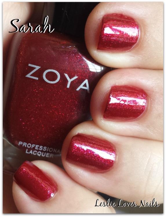 Zoya Sarah indirect sunlight