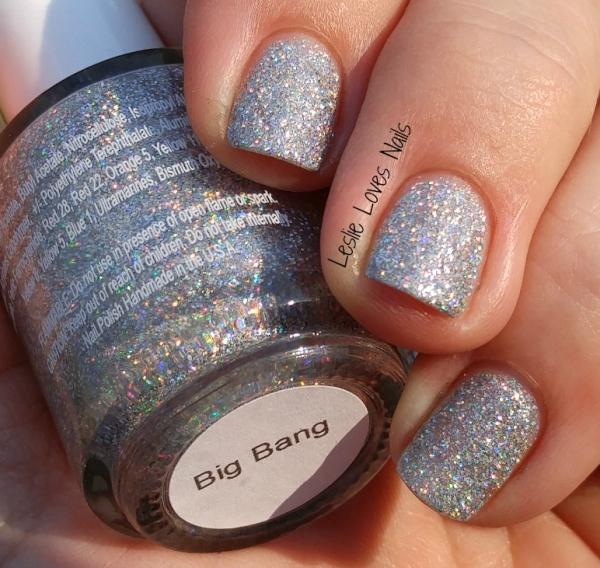 Different Dimension - Big Bang - Sunlight