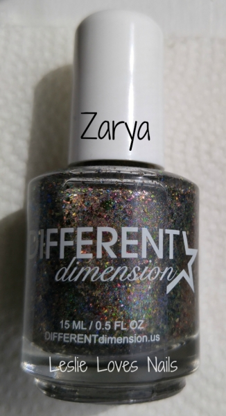 Different_Dimension - Zarya