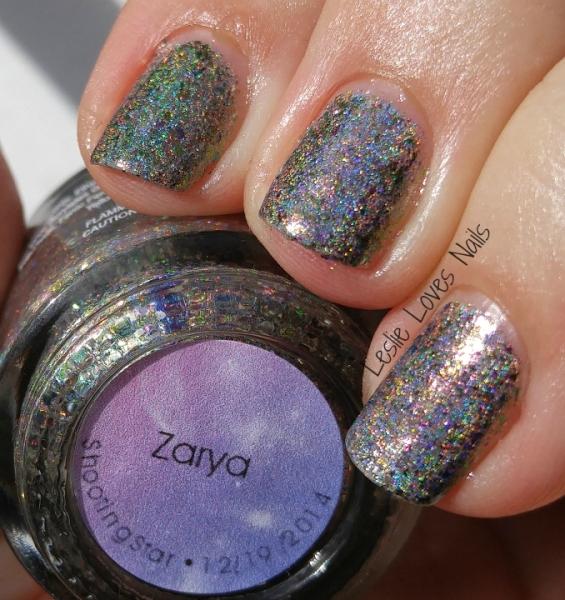 Different_Dimension - Zarya